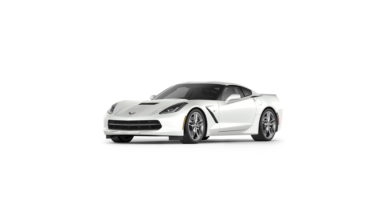 New Chevy Corvette Albany NY