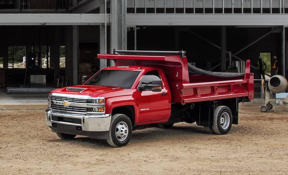 2500 Trucks For Sale >> A Silverado 2500 3500hd Can Be Converted In Many Ways