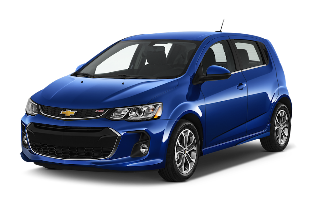 2017 chevy sonic depaula chevrolet. Black Bedroom Furniture Sets. Home Design Ideas