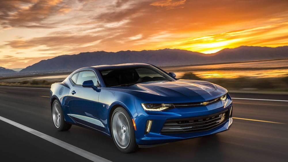 Best Used Cars for the Best Summer Drives | DePaula Chevrolet