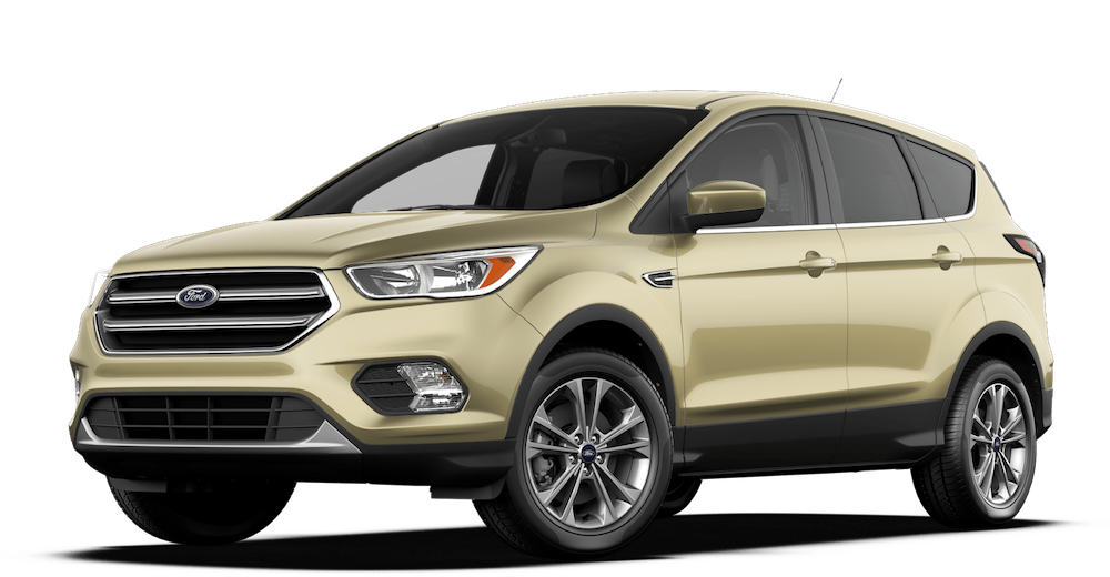 2017 Chevy Equinox vs 2017 Ford Escape | DePaula Chevrolet