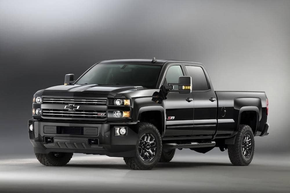 Chevy Trucks Com >> Used Chevy Trucks Built To Last Depaula Chevrolet