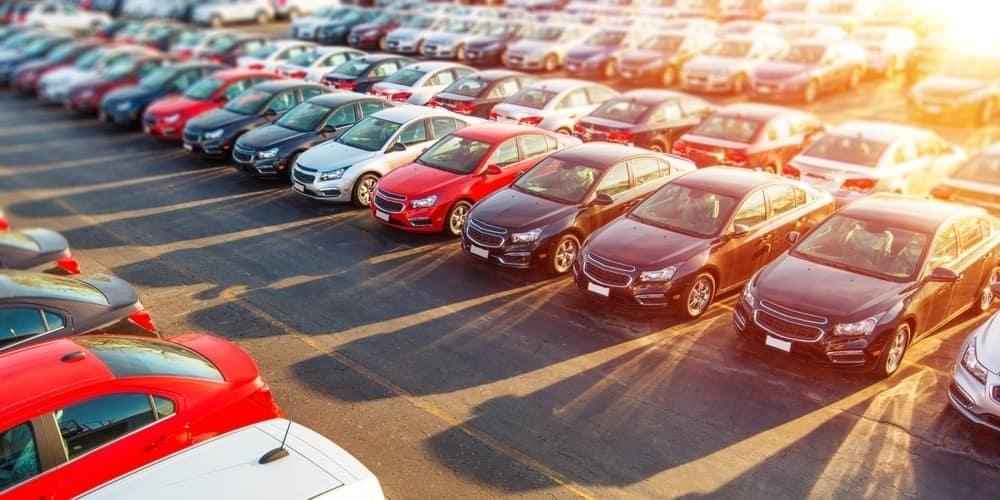 How Do Dealerships Value Used Cars? - DePaula Chevrolet