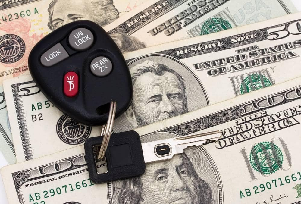 The Easy Guide to Selling Your Car for Cash - DePaula Chevrolet