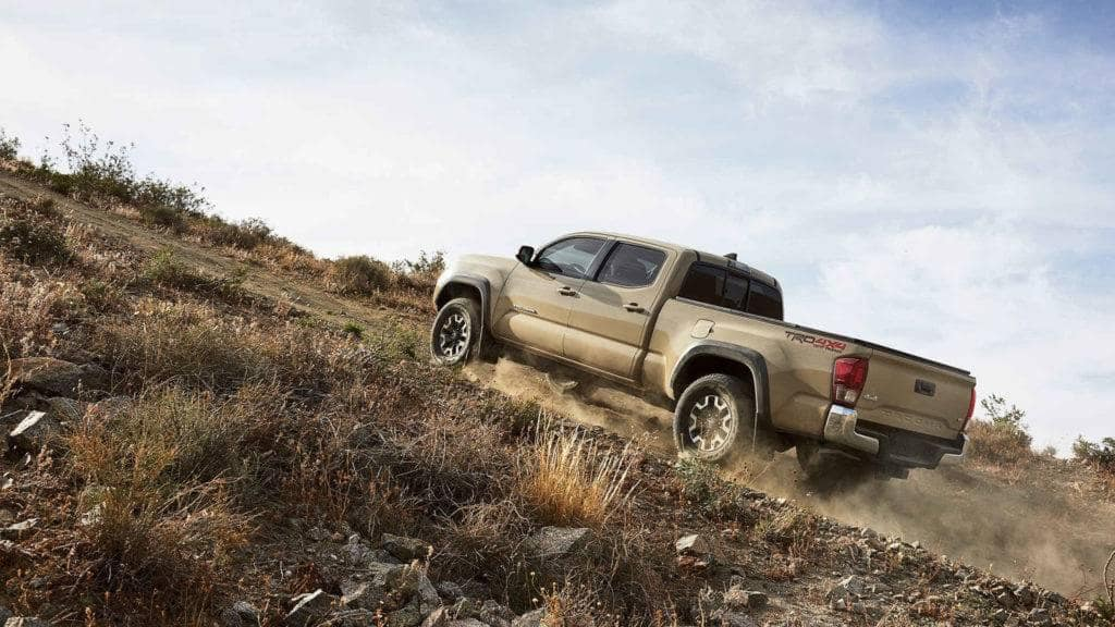 The Best Used Pickups to Buy on a Budget - DePaula Chevrolet
