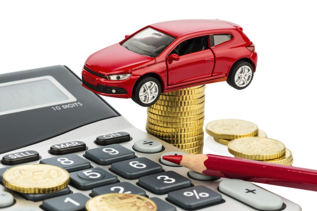 How to calculate a lease payment: 12 steps (with pictures).