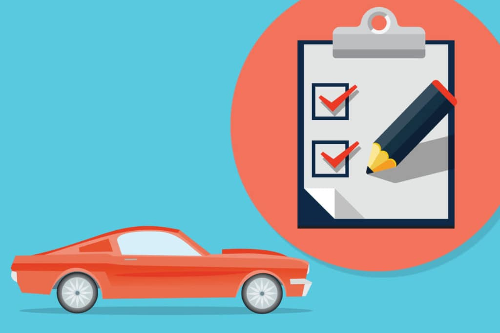 Buying Used? Consult This Handy Checklist Along the Way | DePaula