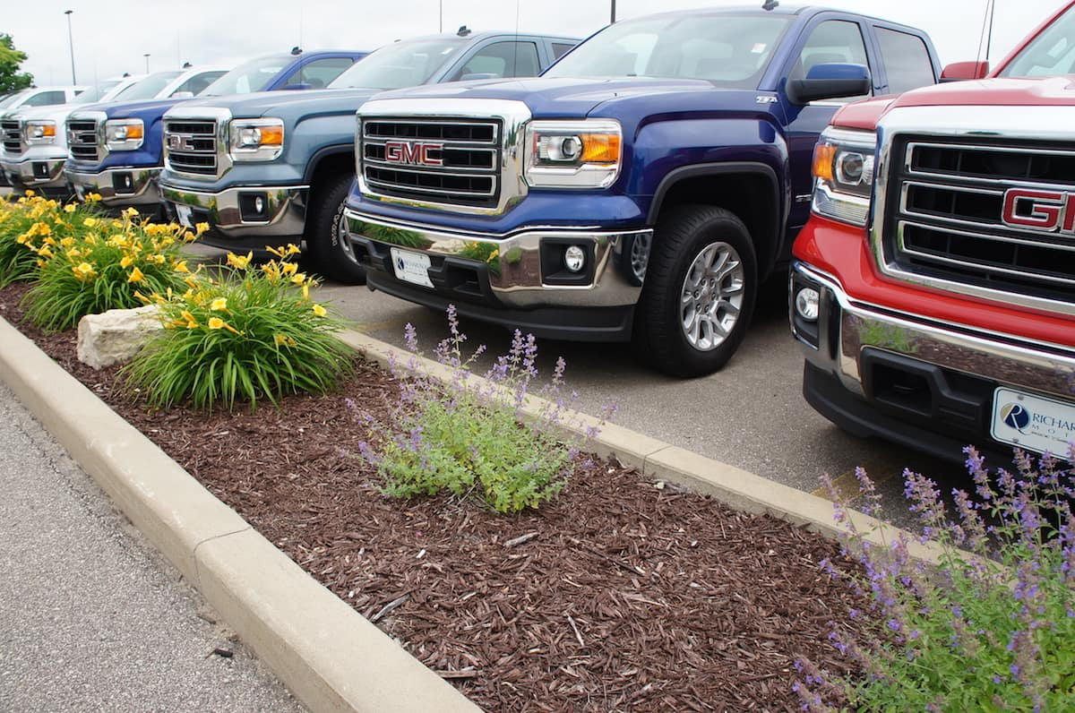 Used Trucks - DePaula Chevrolet