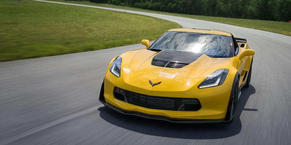 Why The 2018 Chevy Corvette Z06 Is More Than A Sports Car Depaula