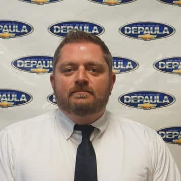 Jeff Bedian