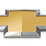The Chevy Bowtie Logo