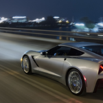 2019 Chevy Corvette Stingray