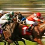 Saratoga Races