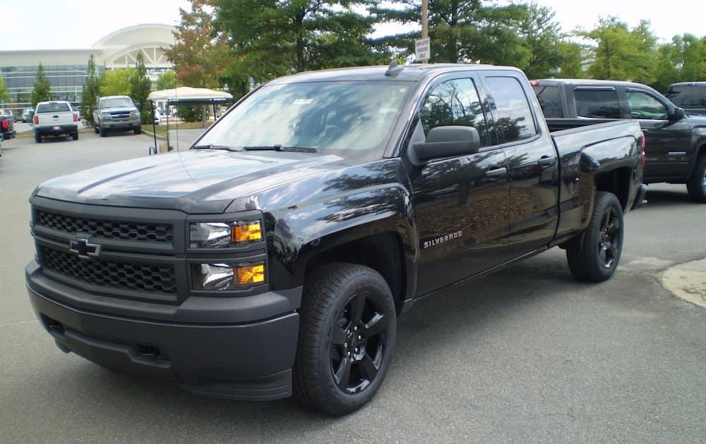 Used Trucks Albany NY