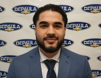 Staff Directory | DePaula Chevrolet