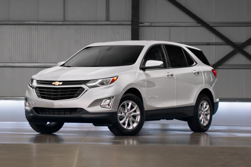 Why Chevy lease deals?