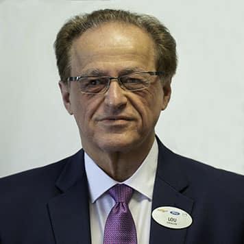Lou Mangovski