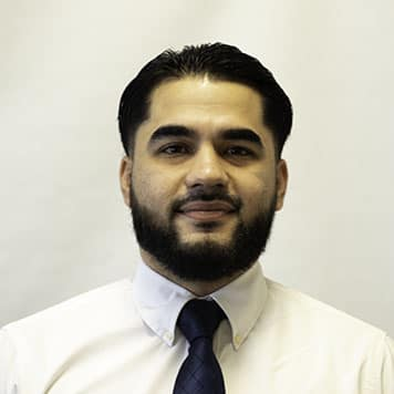 Nazir Majid