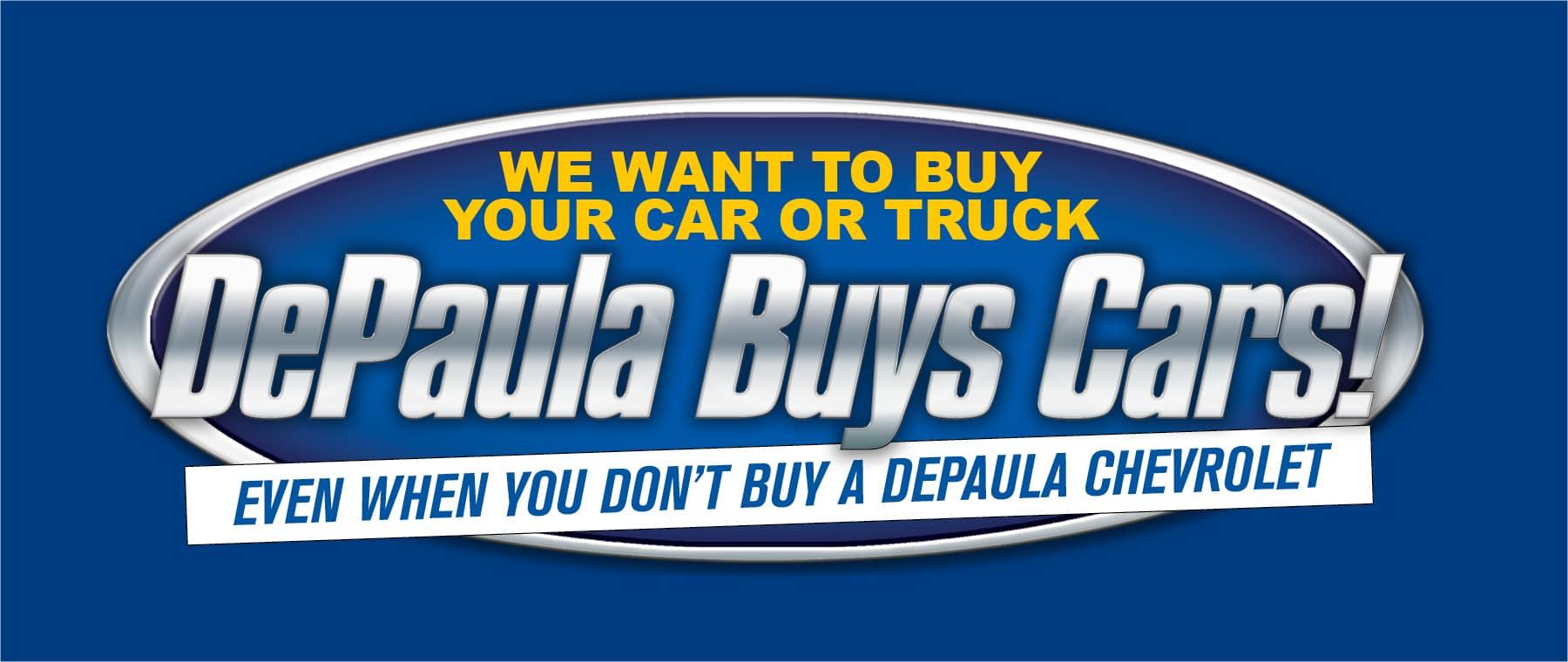 DEPA-4252 We Buy Cars Web Slider