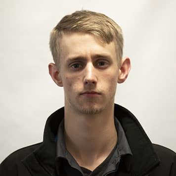 Aaron Vanbergen