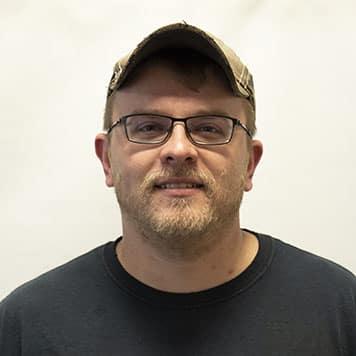 Mark DeWitt