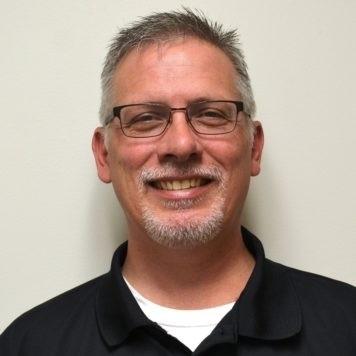 Mike Kucharski