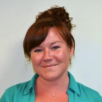 Cassie Krueckeberg