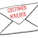 customer mailbox