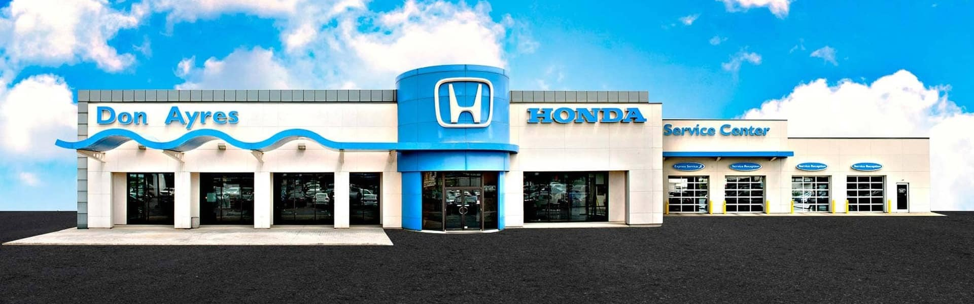 Used Car Inspection >> New Honda and Used Car Dealership in Fort Wayne | Don Ayres Honda
