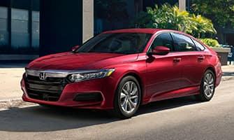 New Honda and Used Car Dealership in Fort Wayne | Don Ayres