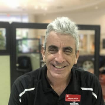 Michael Berkoff