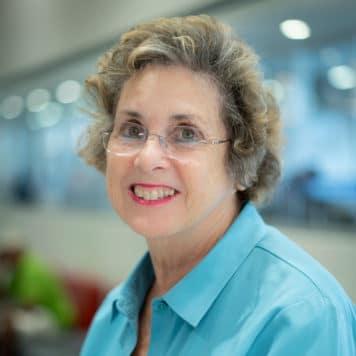Janet Goetz