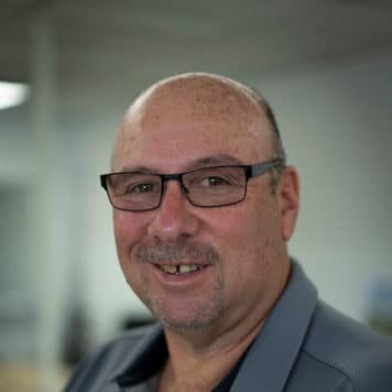 Paul Garra