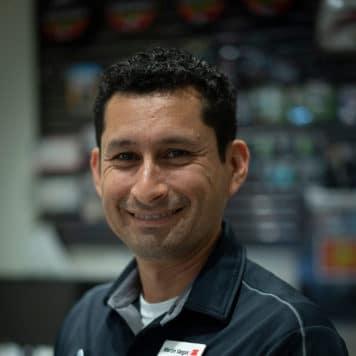 Martin Vargas