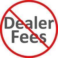dealer fees
