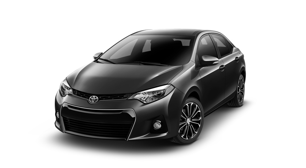 2015 Toyota Corolla Jupiter Palm Beach Gardens Earl