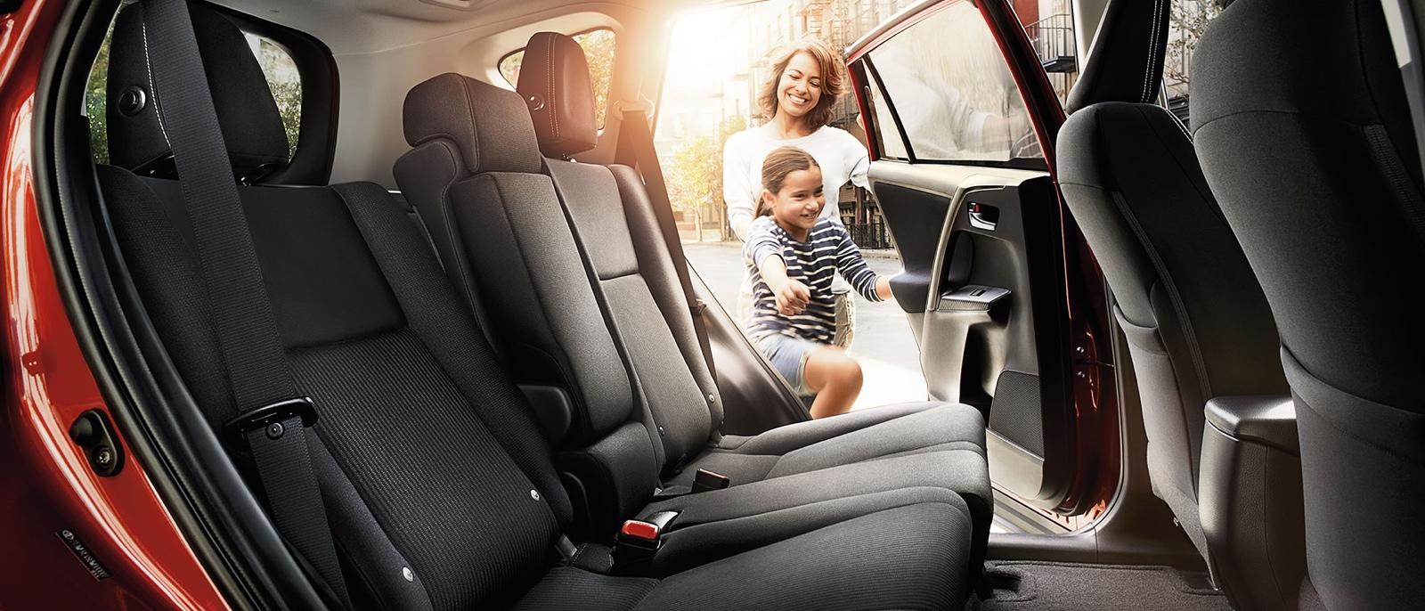 Awesome 2015 Toyota RAV4 Interior ...