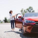 2015 Toyota Camry Hybrid MPG