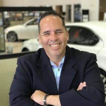 Frank Noceda