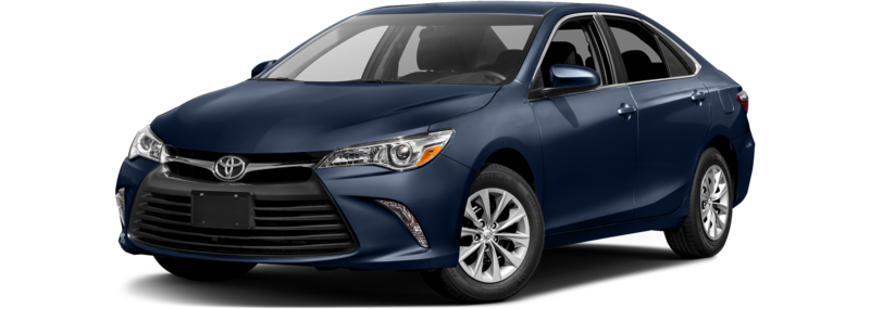 New 2017 Camry XLE V6