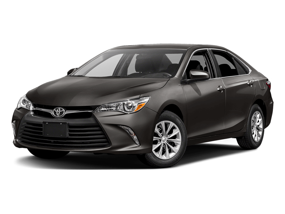 New 2017 Camry