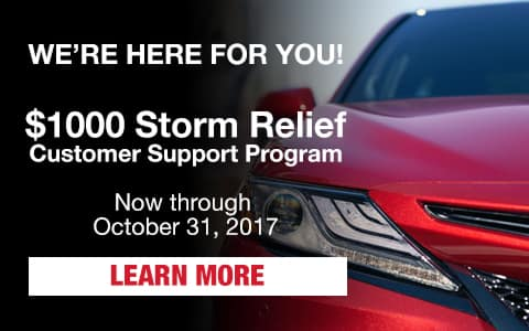 Mobile Storm Relief