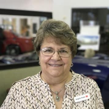 Angela Platti