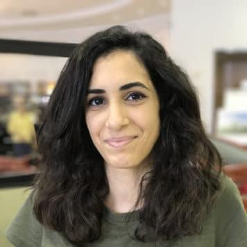 Jenine Hasan