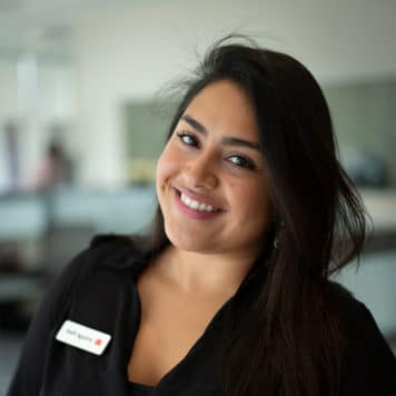 Stephanie Aguirre
