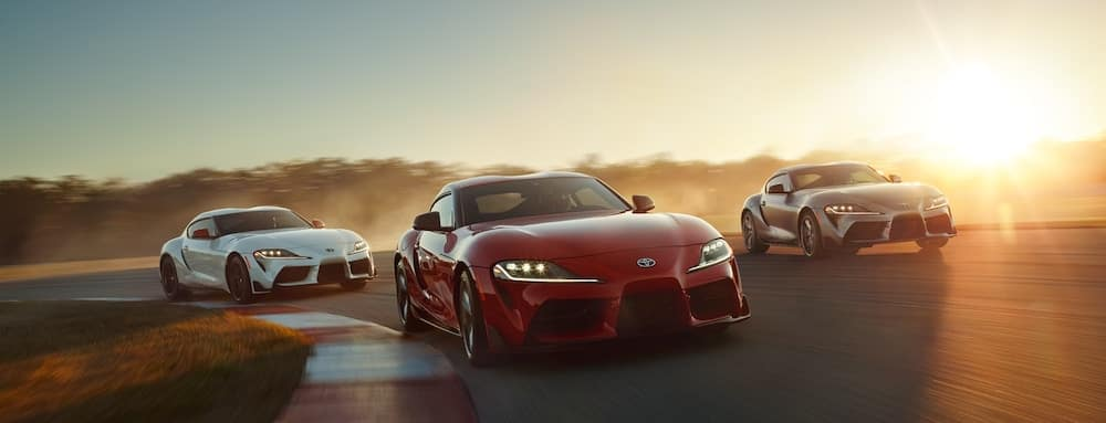 2020 Toyota Supra Specs Preview With Earl Stewart Toyota Of North