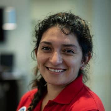 Shyanne Martinez