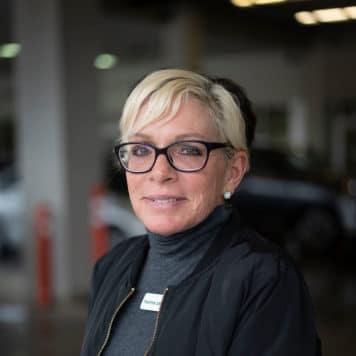 Yvonne Jankovich