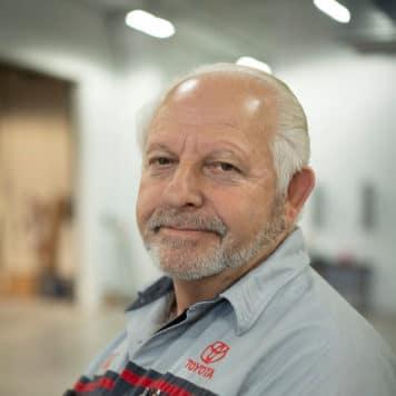 Ron Scialla