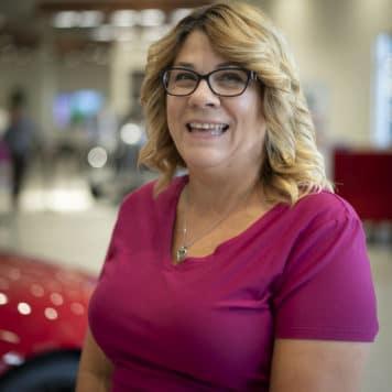 Patti Rohde
